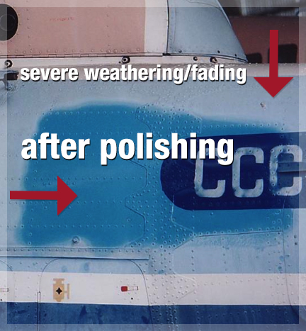 External Polishing