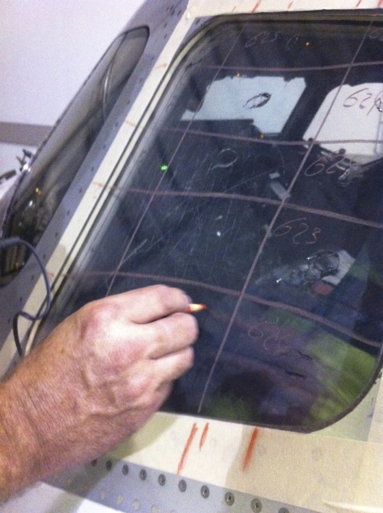 Window Polishing Repairs